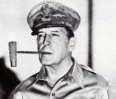 General Douglas MacArthur